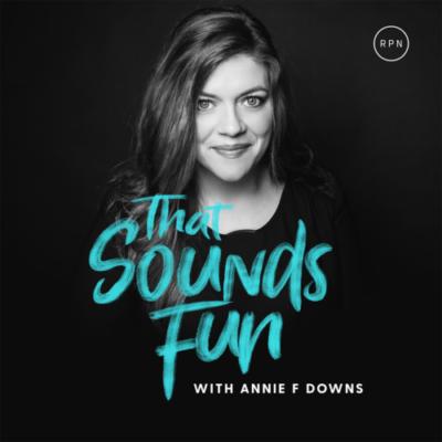 AnnieFDowns